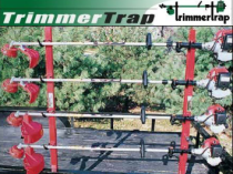 Trimmer Trap